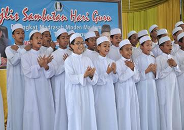 Permohonan Ke Sma Negeri Terengganu